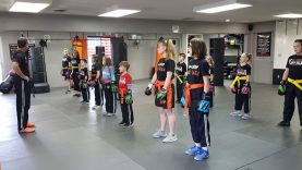 Why Are We Here? Kids Krav Maga