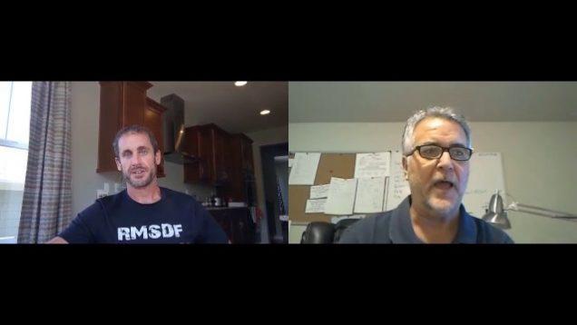 Krav Maga Q & A With John Hallett