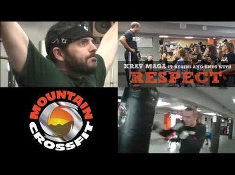 CNTV Features RMSDF – John Hallett